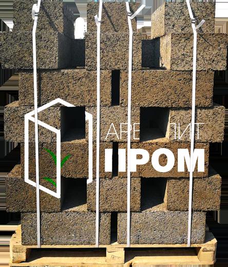 АрболитПром 1м3 блоков 500×200×300 в Улан-Удэ