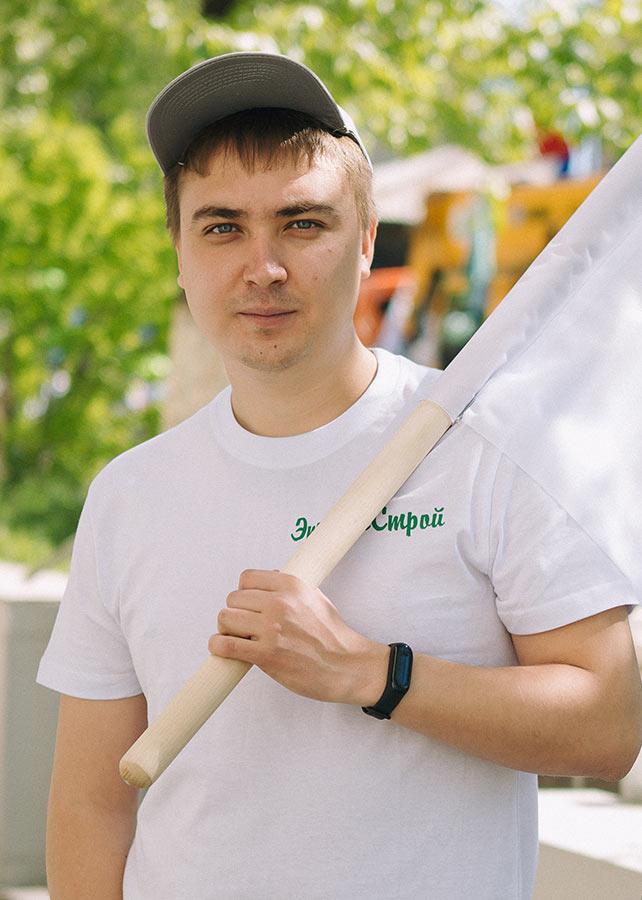 игорь Сильчёнок